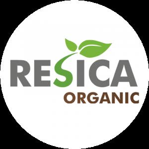 Logo de Resica Organic