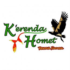 Logo de Refugio K'erenda Homet