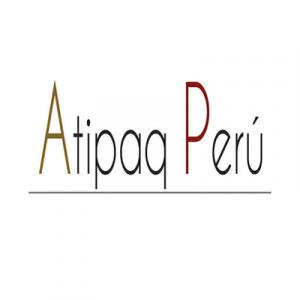 Logo de Atipaq Perú