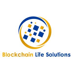 Logo de Blockchain Life Solutions