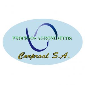 Logo de Corporación Procesadora de Alimentos