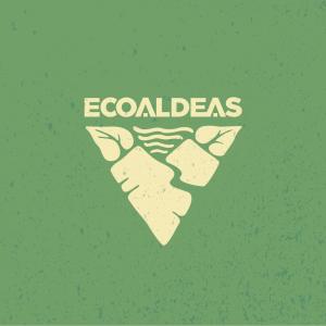 Logo de Ecoaldeas Perú
