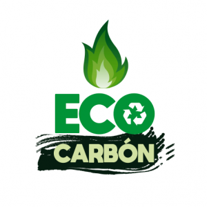 Logo de Eco Carbón
