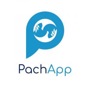 Logo de PachApp
