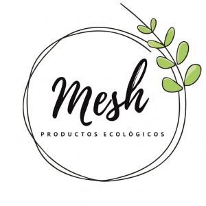 Logo de Mesh Perú