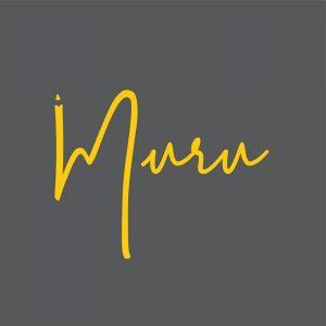 Logo de MURU