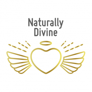 Logo de Naturally Divine