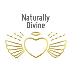 Logo de Naturally Divine