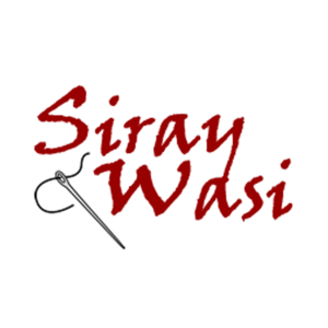 Logo de SIRAY WASI