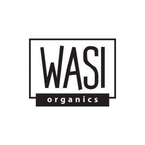 Logo de Wasi Organics