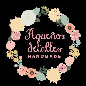 Logo de Pequeños Detalles Handmade