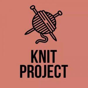 Logo de Knit Project Perú