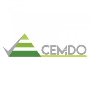 Logo de CEMDO
