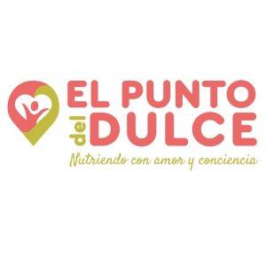 Logo de El Punto del Dulce