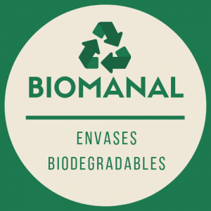 Logo de Envases Biodegradables BIOMANAL