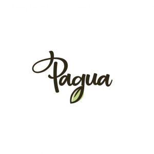 Logo de Pagua
