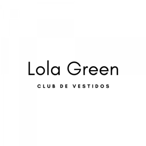 Logo de Lola Green | Club de Vestidos