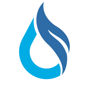 Logo de Water Power