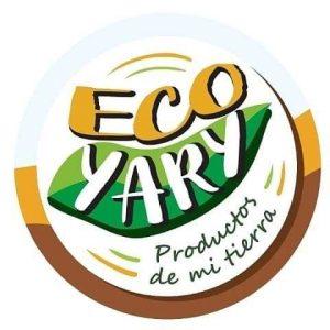 Logo de ECOYARY Productos de mi tierra