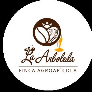 Logo de Finca La Arboleda