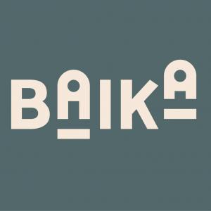 Logo de Baika