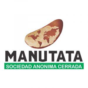Logo de MANUTATA