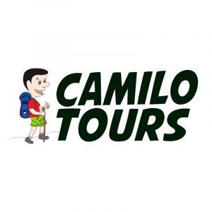 Logo de Camilo Tours