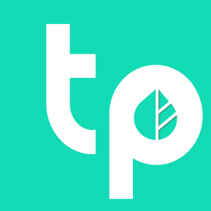Logo de Tachyon Perú