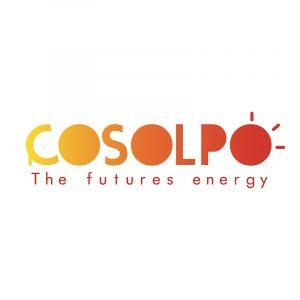 Logo de Cosolpo