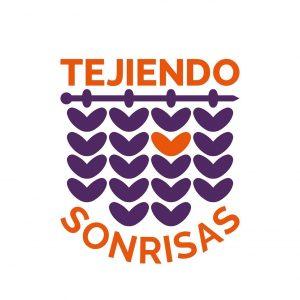 Logo de Tejiendo Sonrisas