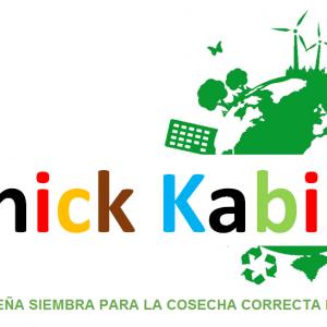 Logo de Ichick Kabil