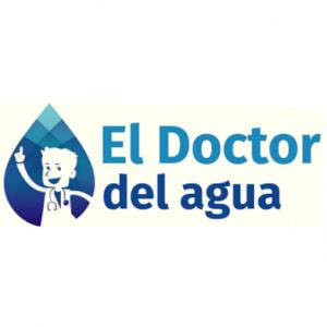 Logo de DOCTOR DEL AGUA SAC