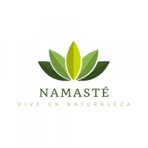 Logo de Namasté