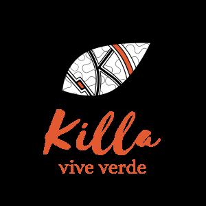Logo de Killa Vive Verde