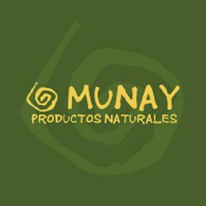Logo de Munay Productos Naturales