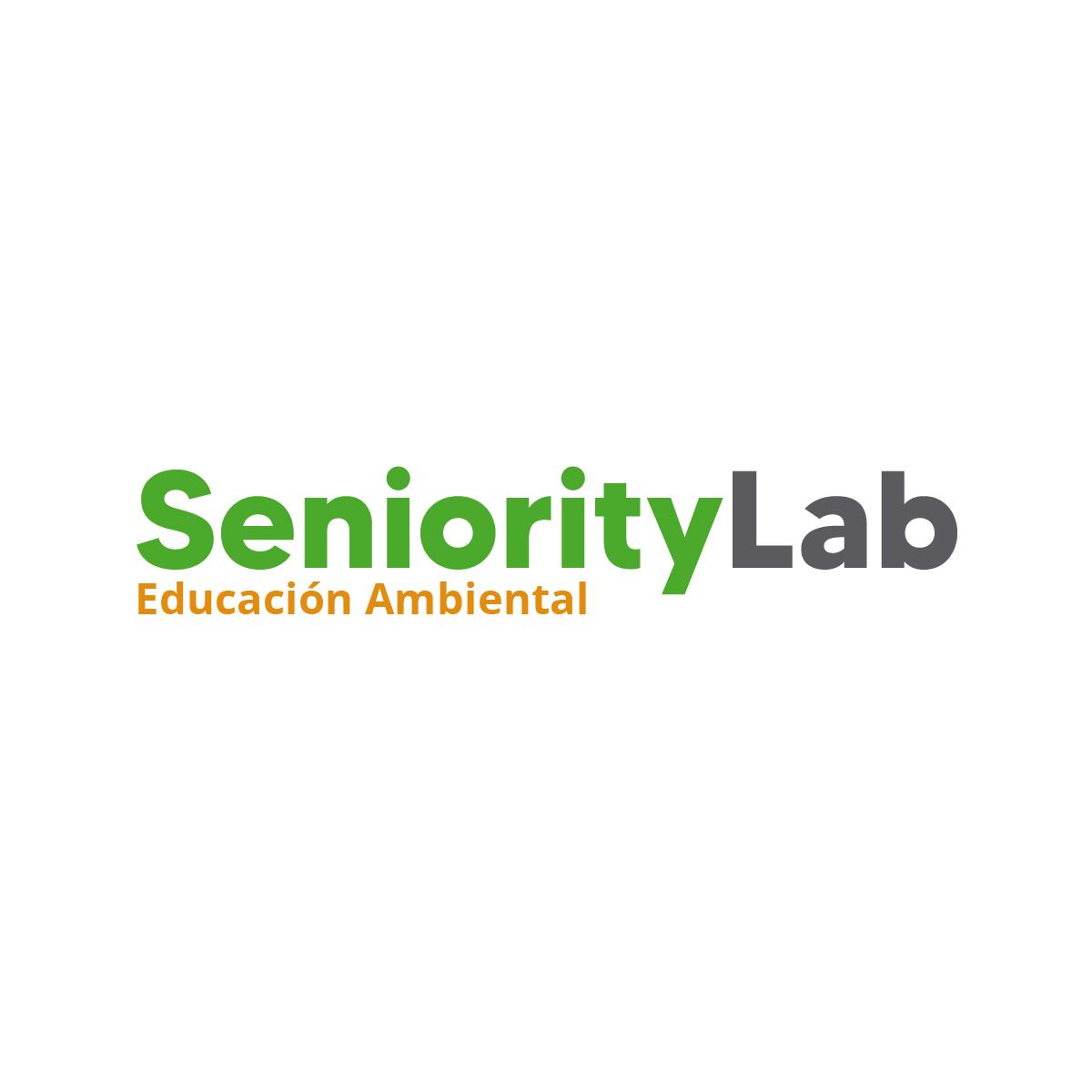 Logo de SENIORITYLAB