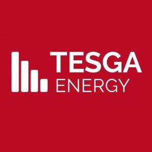 Logo de TESGA ENERGY