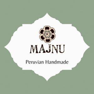 Logo de Majnu