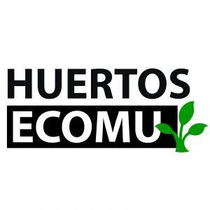 Logo de Ecomu Huertos